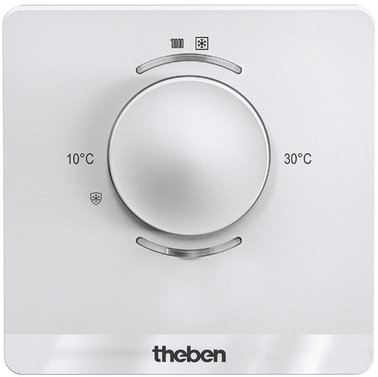 LUXORliving R718 Room Thermostat